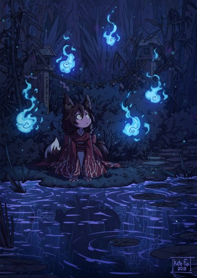 will_o__the_wisp_by_kate_fox-dc18nb5